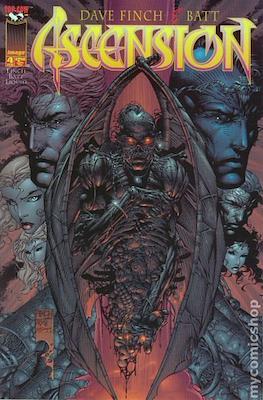 Ascension (1997-2000) #4