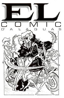 El còmic d'Alaquàs #3.1