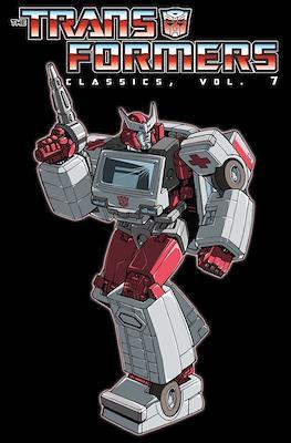 Transformers: Classics (Digital) #7