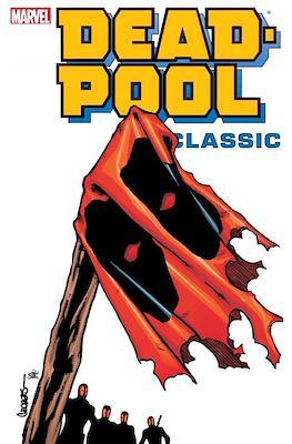 Deadpool Classic (Rústica) #8