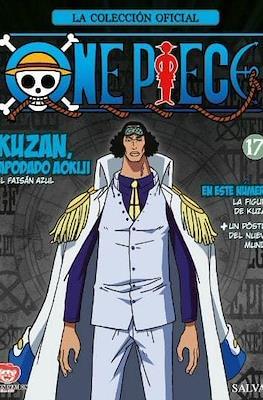 One Piece. La colección oficial (Grapa) #17