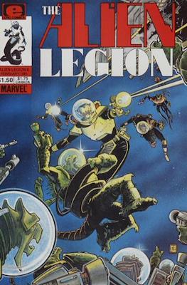 Alien Legion Vol 1 #6
