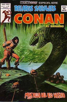 Relatos salvajes V.1 (Grapa, 84 páginas (1974)) #63