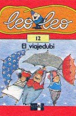 Leoleo #12