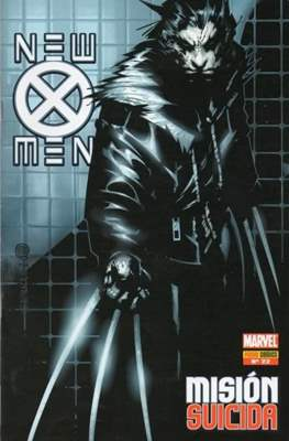 New X-Men (Grapa) #22