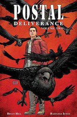 Postal: Deliverance (Softcover 128 pp) #2