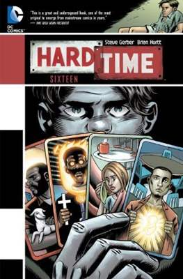 Hard Time (Softcover, 144 pp) #2