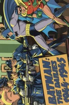 Batman: The Dailies (Softcover) #2