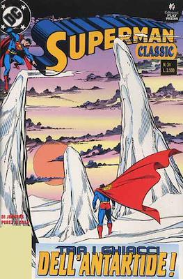Superman Classic #34