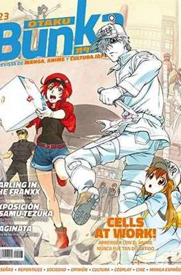 Otaku Bunka (Rústica) #23