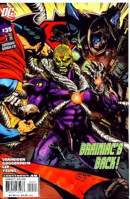 Superman / Batman (2003-2011) (Comic Book) #35