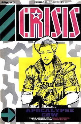 Crisis #3