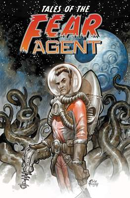 Tales of the Fear Agent