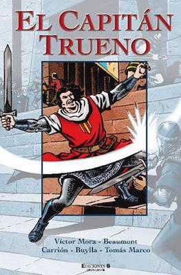 El Capitán Trueno (Cartoné, 200 páginas, (2001-2008)) #9