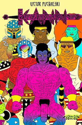 KANN and the heavymetalords