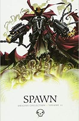 Spawn: Origins Collection (Softcover 152-160 pp) #11