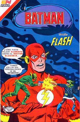 Batman (Grapa. Serie Avestruz) #38