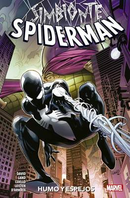 Spiderman: Simbionte (Rústica 120 pp) #1