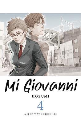 Mi Giovanni #4
