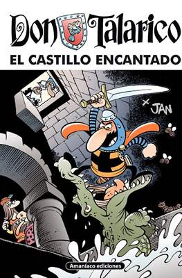 Don Talarico (Cartoné) #2