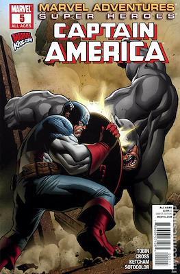 Marvel Adventures Super Heroes Vol. 2 (2010-2012) #5