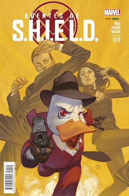 Agentes de S.H.I.E.L.D. (2015-2017) (Grapa 24 pp) #10