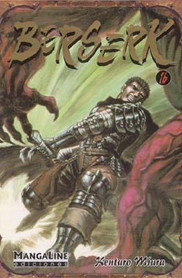 Berserk (Rústica, 240 páginas (2001-2006)) #16