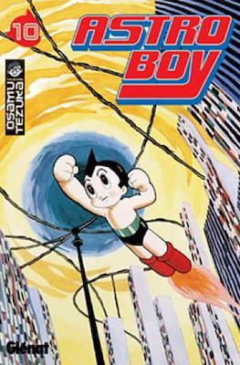 Astro Boy (Rústica con sobrecubierta) #10