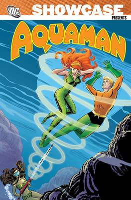 Showcase Presents: Aquaman (Softcover) #3