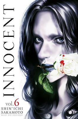 Innocent (Rústica con sobrecubierta) #6