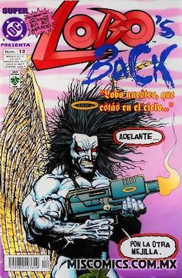 Super DC Presenta (Grapa) #12