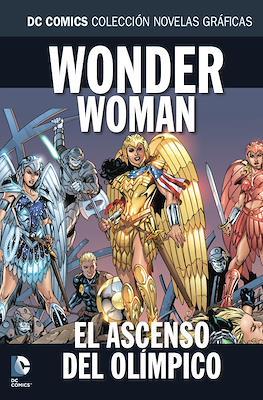 Colección Novelas Gráficas DC Comics #86