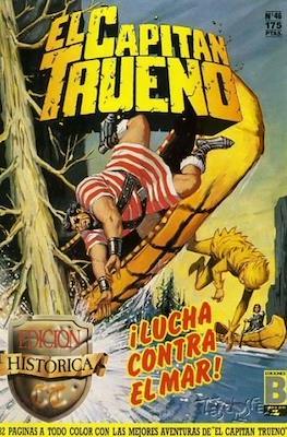 El Capitán Trueno. Edición Histórica (Grapa, 36 páginas) #46
