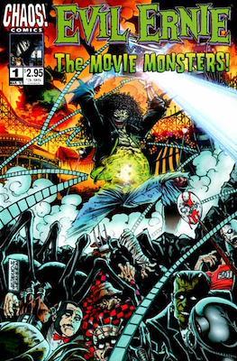 Evil Ernie vs. The Movie Monsters