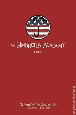 The Umbrella Academy (Hardcover 232 pp) #2