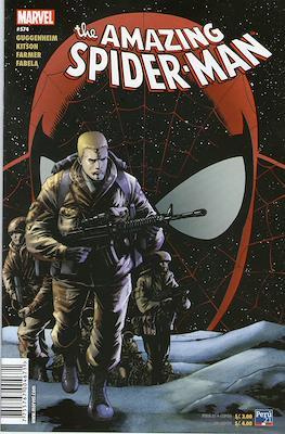 The Amazing Spider-Man (Grapas) #574