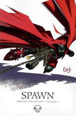 Spawn: Origins Collection (Softcover 152-160 pp) #8