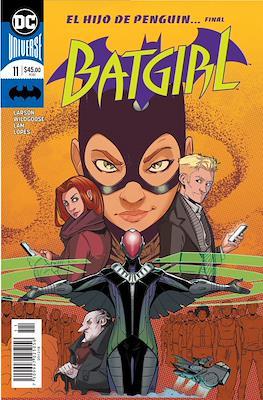 Batgirl (2018-) (Grapa) #11