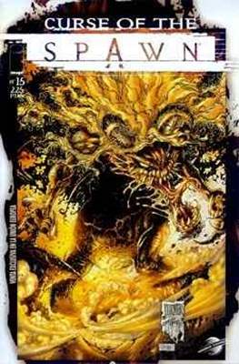 Curse of the Spawn (Grapa 24 pp) #15
