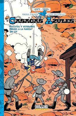 Casacas Azules (Cartoné 160 pp) #2