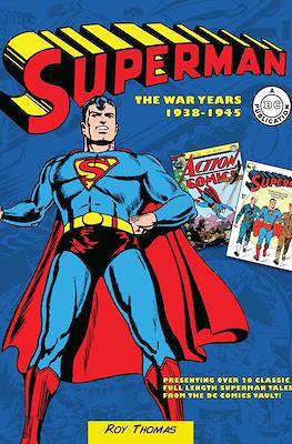 Superman: The War Years 1938-1945