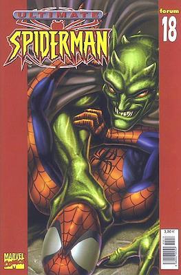 Ultimate Spiderman Vol. 1 (2002-2006) #18