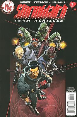 Stormwatch Team Achilles