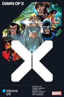 Dawn of X #3