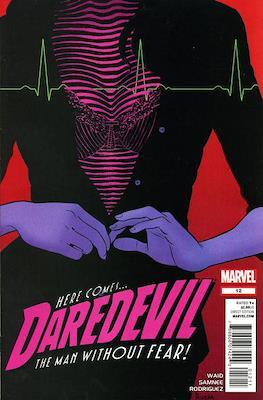 Daredevil Vol. 3 (2011) (Comic-Book) #12