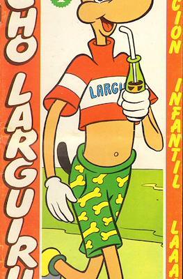 Chucho Larguirucho