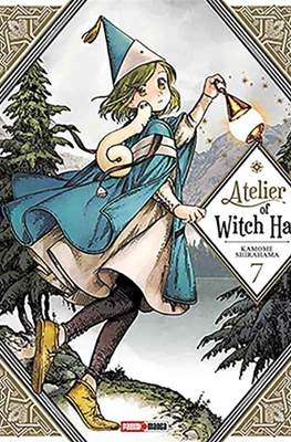 Atelier of Witch Hat #7