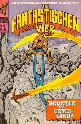 Die Fantastischen Vier (Heften) #43