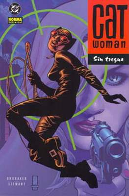 Catwoman (2003-2005) (Rústica. 17x26. Color.) #3