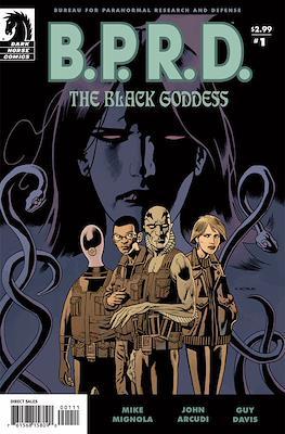 B.P.R.D. (Comic Book) #52